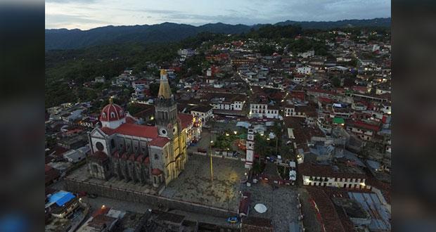 Denuncias amenazas a socióloga de Cuetzalan por terreno en litigio