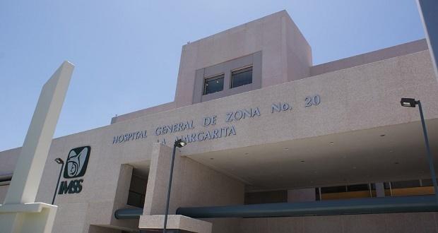 Por negligencia a bebé, gobierno denuncia a IMSS La Margarita