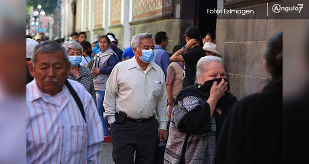 Se eleva a 97 los casos confirmados de Covid-19 en Puebla