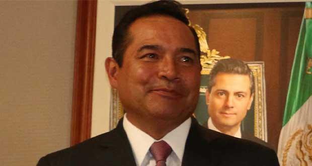 UIF investiga a Luis Miranda, otro extitular de Sedesol con EPN