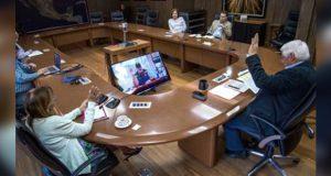 México y países latinoamericanos buscan garantizar alimentos