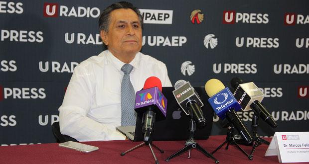 Por Covid-19, habría recesión económica del 6% en Puebla: experto