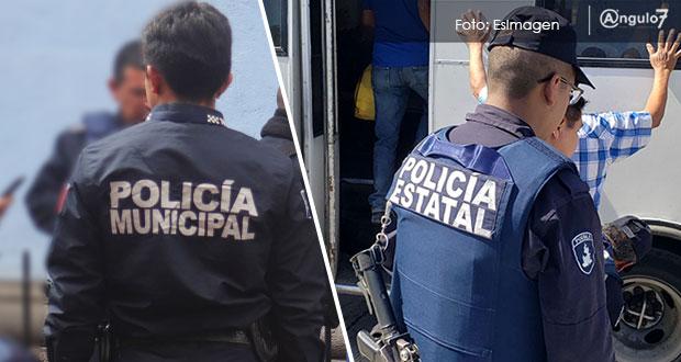 De baja calidad, cubrebocas que dan a policías; piden mejores y más insumos