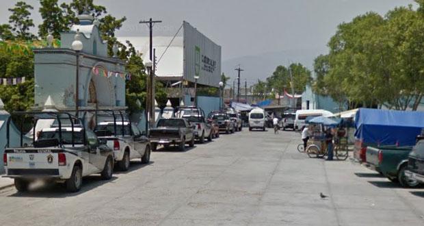 Por detención irregular, CDH pide a Miahuatlán devolver dinero de multa