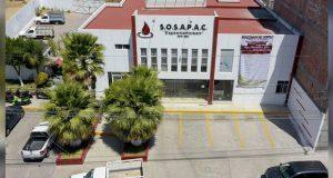 En contingencia por Covid-19, Sosapac suspende cortes de agua