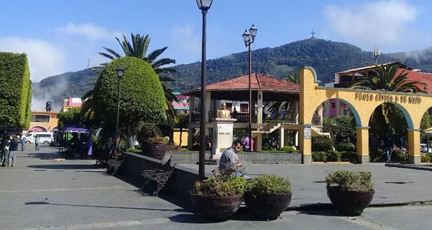 Con contagios, 9 de 77 municipios con vulnerabilidad crítica por Covid