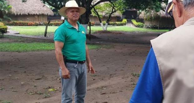 En plena contingencia, matan al activista Adán Vez Lira en Veracruz
