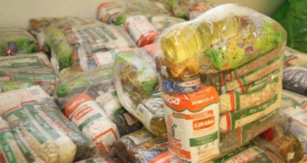 Antorcha urge programa para alimentar a población sin ingreso fijo