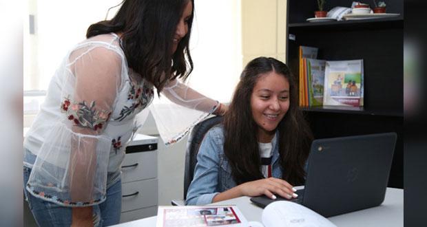 Con carpeta de experiencia, alumnos acreditarán cursos de educación en casa