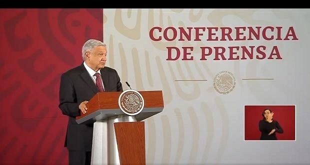 México acuerda recorte de 100 mil barriles diarios a producción petrolera
