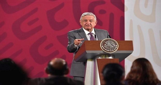 Ante crisis por Covid, AMLO anuncia austeridad; extingue 10 subsecretarías