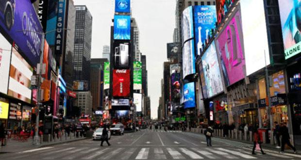 Van 16 poblanos muertos en Nueva York tras enfermarse de Covid-19: Segob
