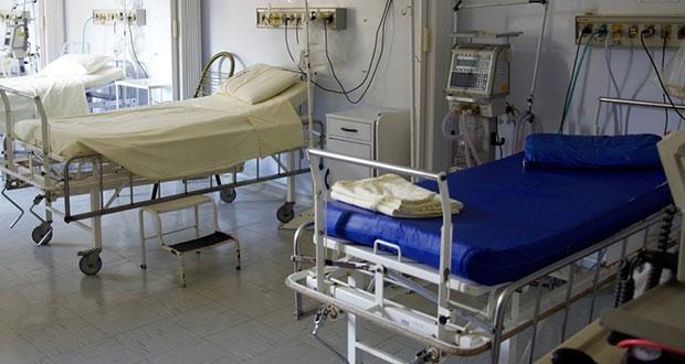 Hospitales Covid de Puebla, con al menos 578 camas para atender a pacientes