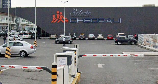 Detención, en Chedraui Selecto y no secuestro, aclara San Andrés