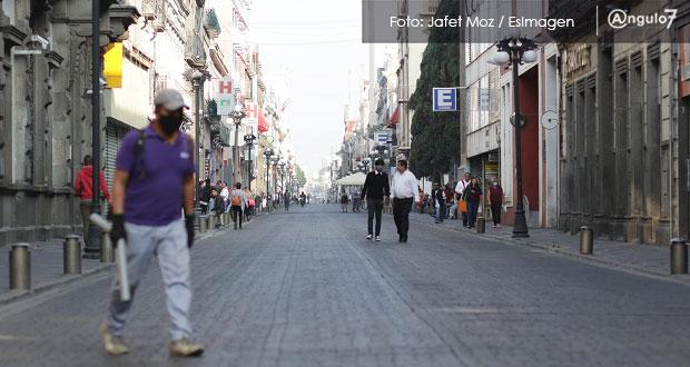 Cierre del Centro Histórico afectará aún más a negocios: Canaco