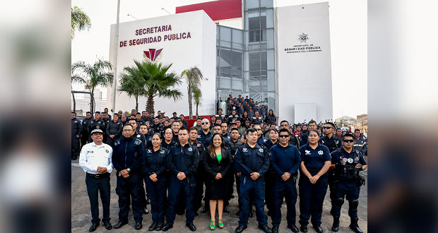 Extienden a julio convocatoria para ser policía en Cuautlancingo