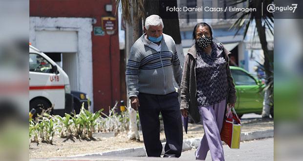 Puebla, 2º municipio del país en muertes y 5º en casos de Covid-19: UNAM