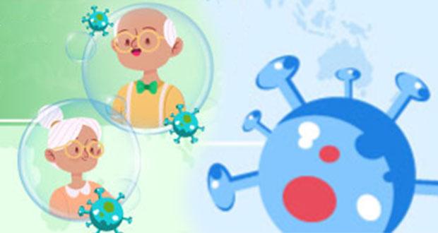 Checa estos cursos para prevenir contagios de Covid-19
