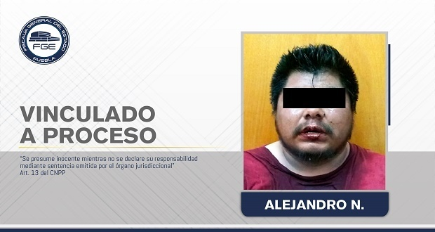 """En prisión """"El Rudy"""", identificado como líder criminal en Cañada"""