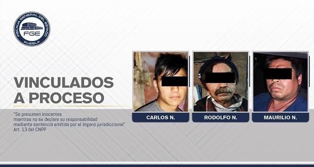 """Vinculan a proceso a detenidos en cateo a """"La Maldita Vecindad"""""""