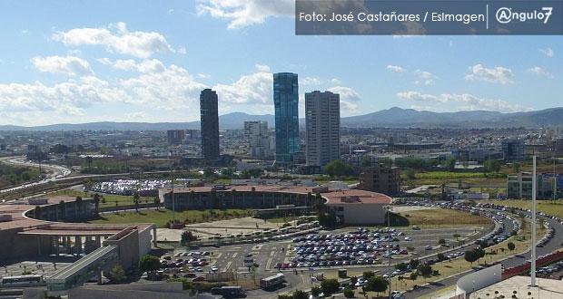 Inversiones en mercado de oficinas para Puebla siguen pese a baja demanda: Solili