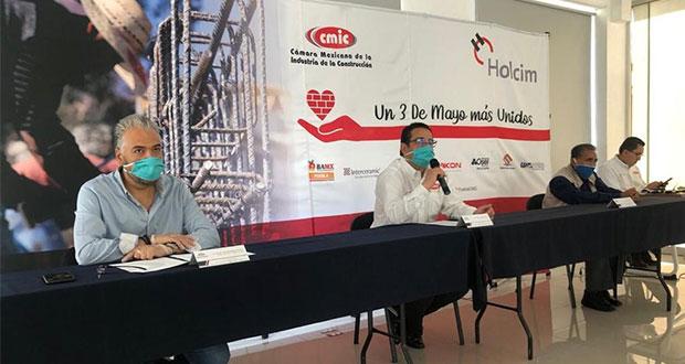 Sector de la construcción pierde 5,500 empleos y 80% de obras: CMIC