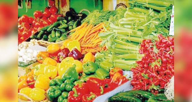 Sader agiliza importación de alimentos para garantizar abasto de alimentos
