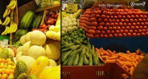 Gobierno lanza licitación para comprar frutas y verduras para el DIF