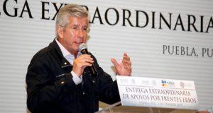 Fallece a los 70 años Gerardo Ruiz, exsecretario de Transportes