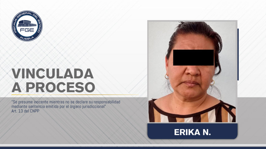 Dan prisión preventiva a mujer por linchamiento en Acatlán
