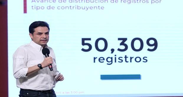 IMSS aprueba 50 mil 309 crédito a la palabra para microempresarios