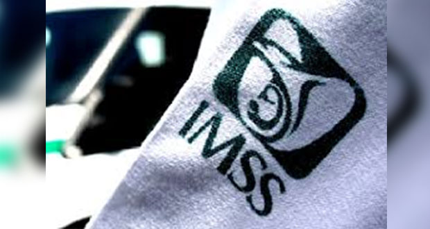 Pago de cuotas patronales al IMSS se podrá diferir hasta 48 meses