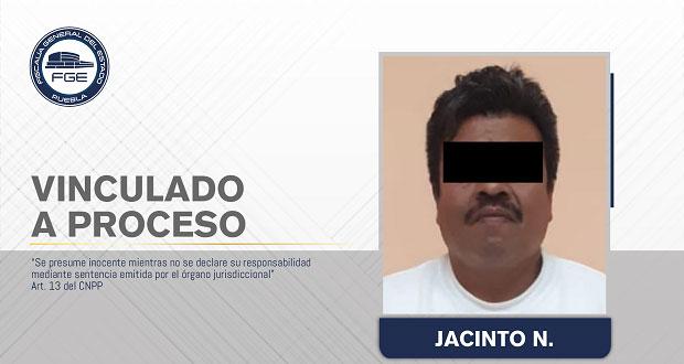Dan prisión a presunto violador de empleada doméstica de 15 años