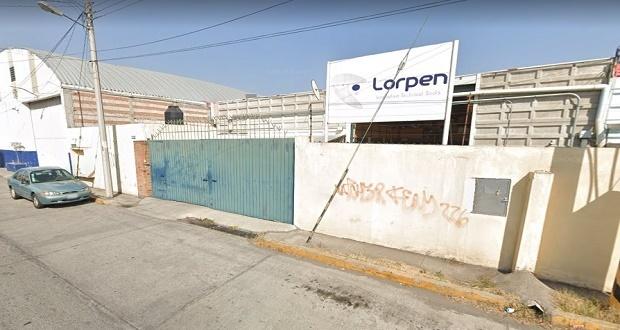 Por Covid-19, empresa Lorpen despide a empleados sin liquidación completa