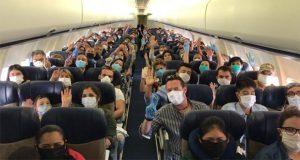 SRE suma 2 mil 952 repatriados por pandemia; puedes pedirle apoyo