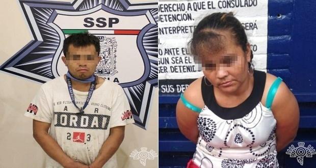 """Detienen a narcomenudistas de bandas de """"El Macero"""" y """"El Flamas"""""""