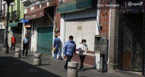 Puebla, sin planes de apoyo a Pymes, pero con plan alimentario ante Covid-19