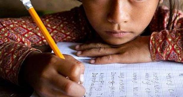 Falta de internet complica educación a distancia para niños en contingencia