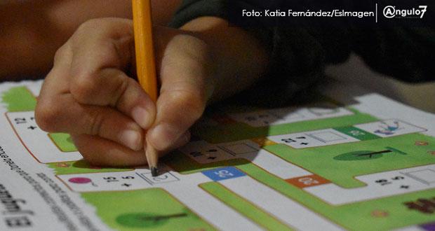 Ciclo escolar no se perderá: Barbosa; pide a SNTE no frenar actividades