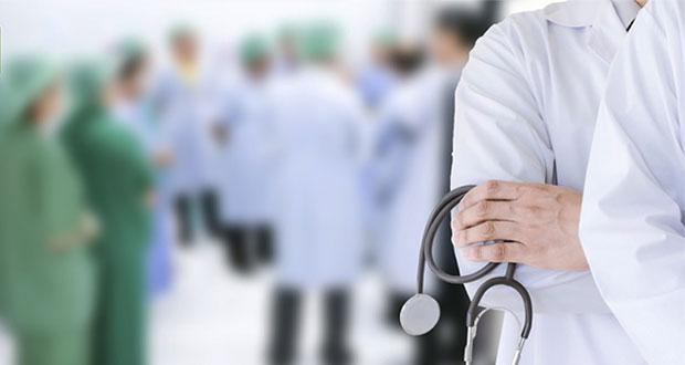 Partido Verde de Puebla exige detener agresiones al personal de salud