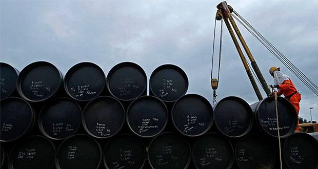 OPEP acuerda reducir producción de petróleo; incluye a México