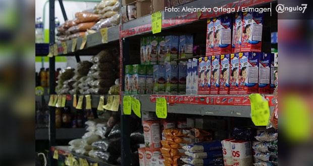 Gobierno surtirá de productos de abarrotes a seis áreas del DIF estatal