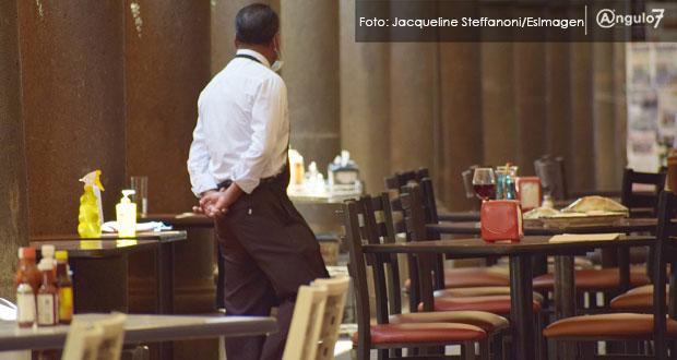Por falta de turismo, Puebla perdería 615 mdp en tres meses: regidora