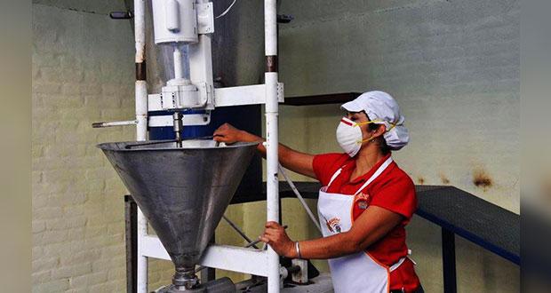 Van 2 mil quejas por despidos o reducción de salario en Puebla tras Covid-19