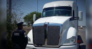 GN asegura 122 mil litros de probable huachicol en Nuevo León