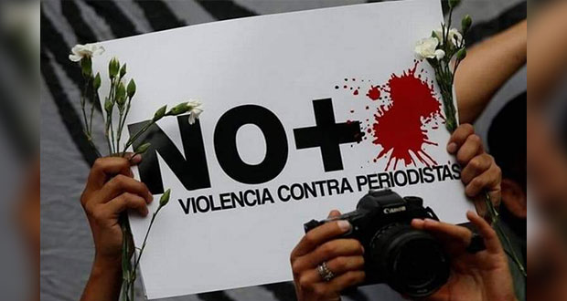 CNDH exige condiciones de seguridad para periodistas en su labor