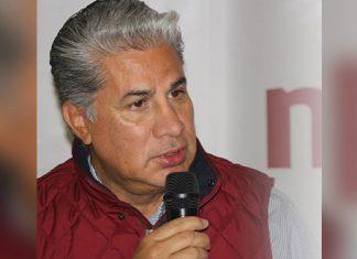 Nuevos delegados de Morena impondrán dirigencias y candidatos: Rojas