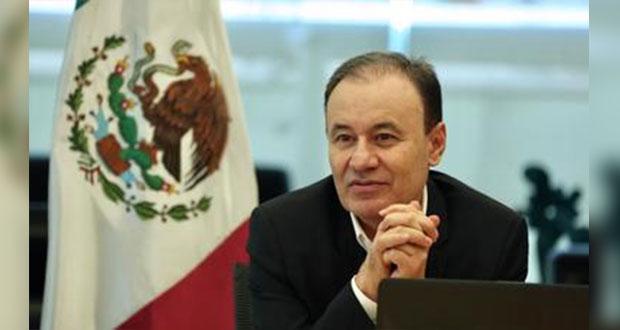 Acuerdo limita facultades de las Fuerzas Armadas, dice Durazo