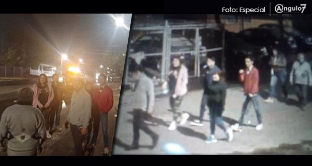 Consejo de Agua Santa acusa agresión de exrepresentantes y denuncian en FGE
