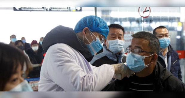 Tras semanas sin casos, Covid-19 reaparece en Wuhan, China